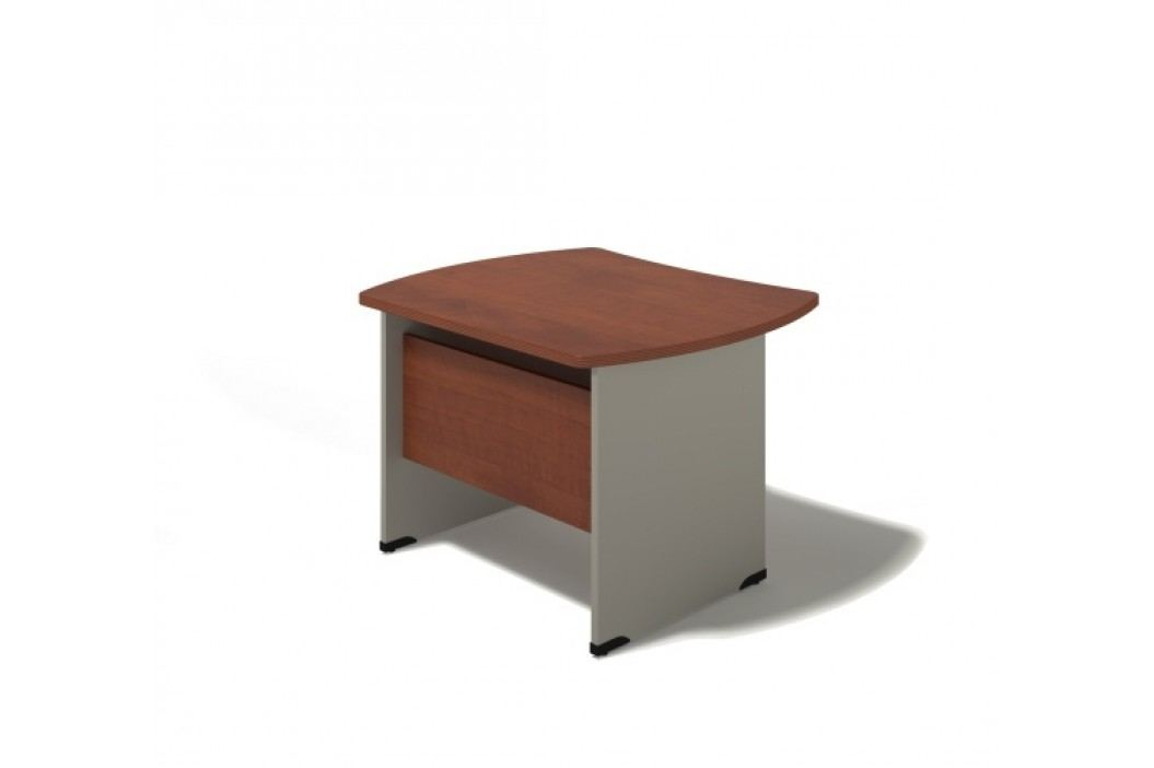 Stůl Manager 120 x 85 cm bříza
