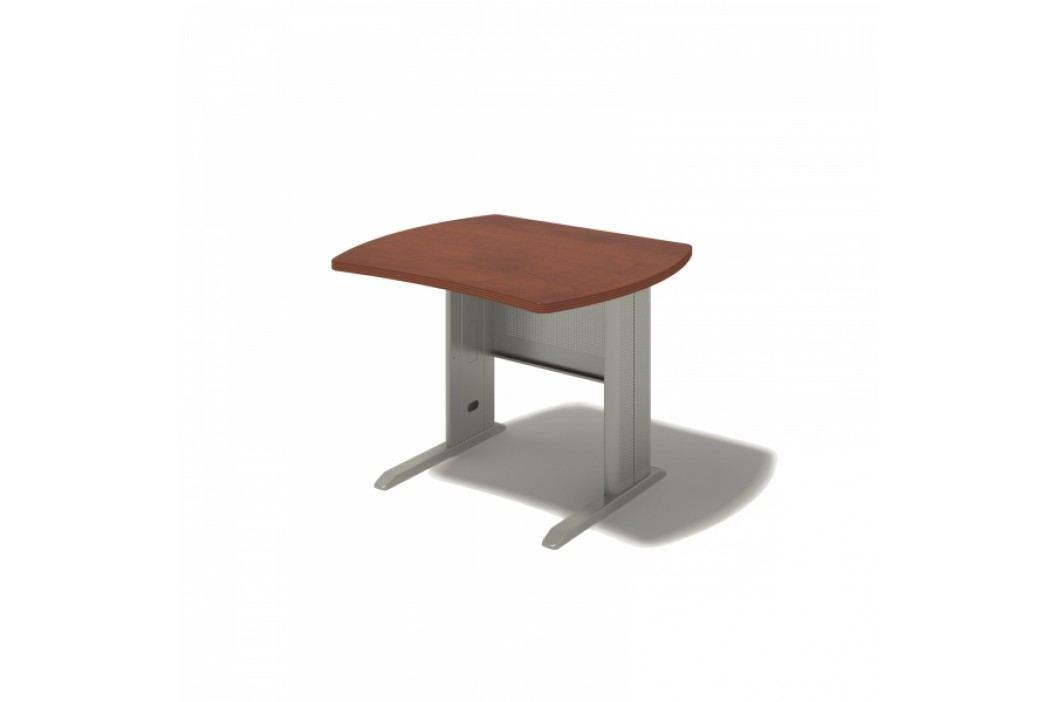 Stůl Manager 140 x 85 cm bříza