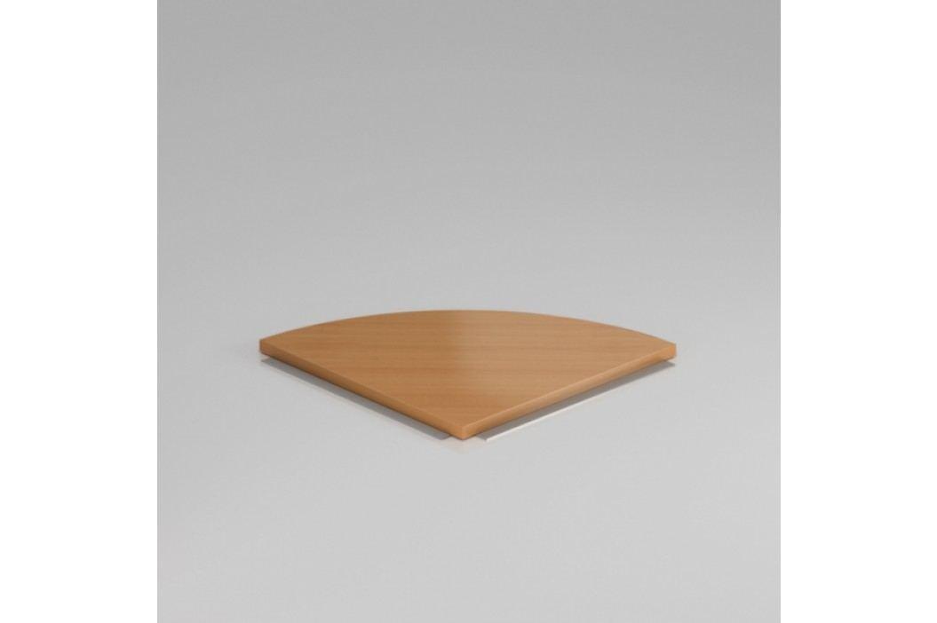 Rauman Spojovací prvek Visio 70 x 70 cm buk