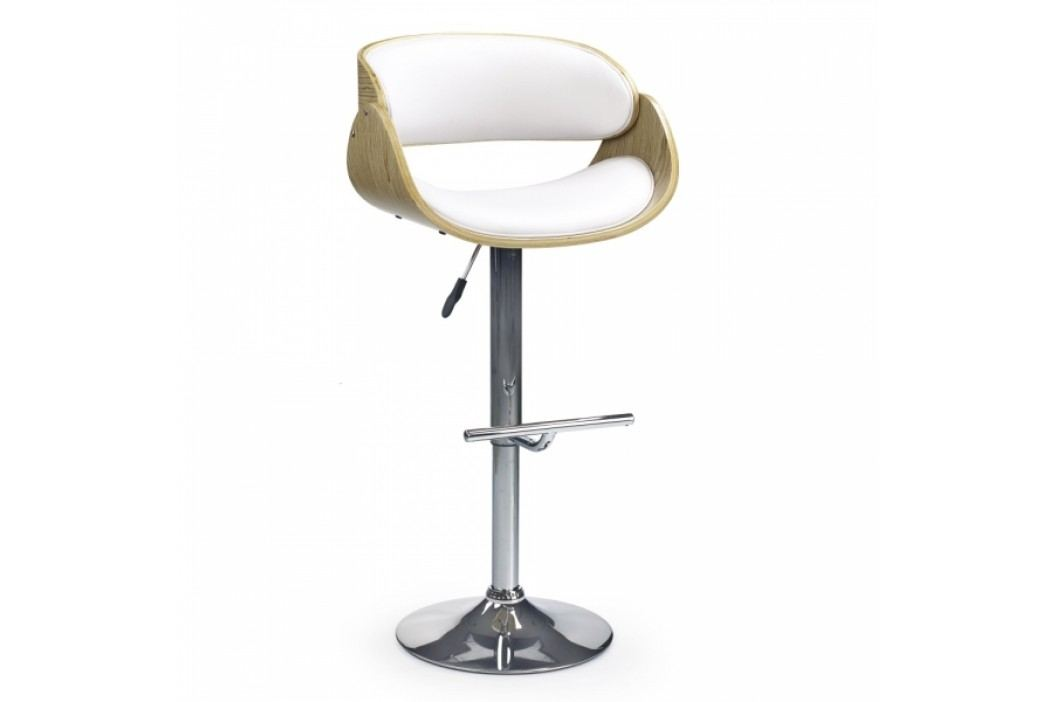 Halmar Barová židle H-19