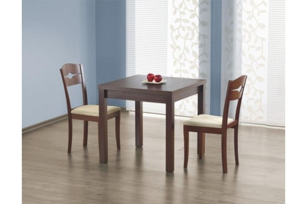 HALMAR Jídelní stůl Gracjan ořech
