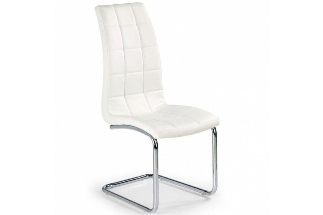 HALMAR Kovová židle K147