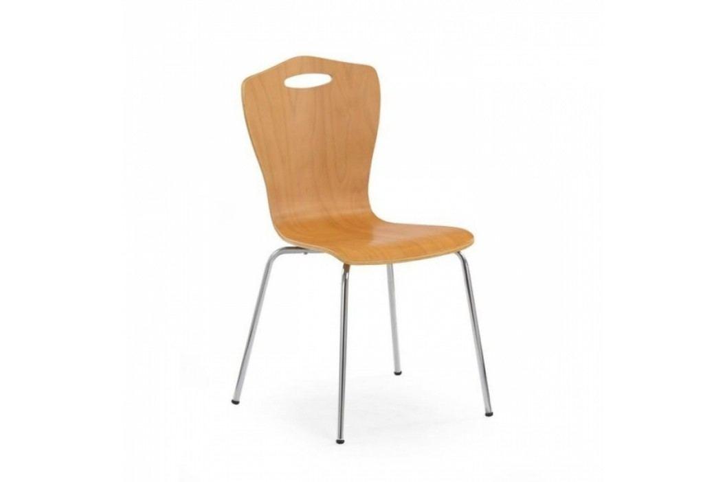 HALMAR Jídelní židle K84 obrázek inspirace