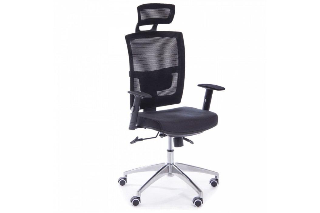 Kancelářská židle Francis 1+1 zdarma
