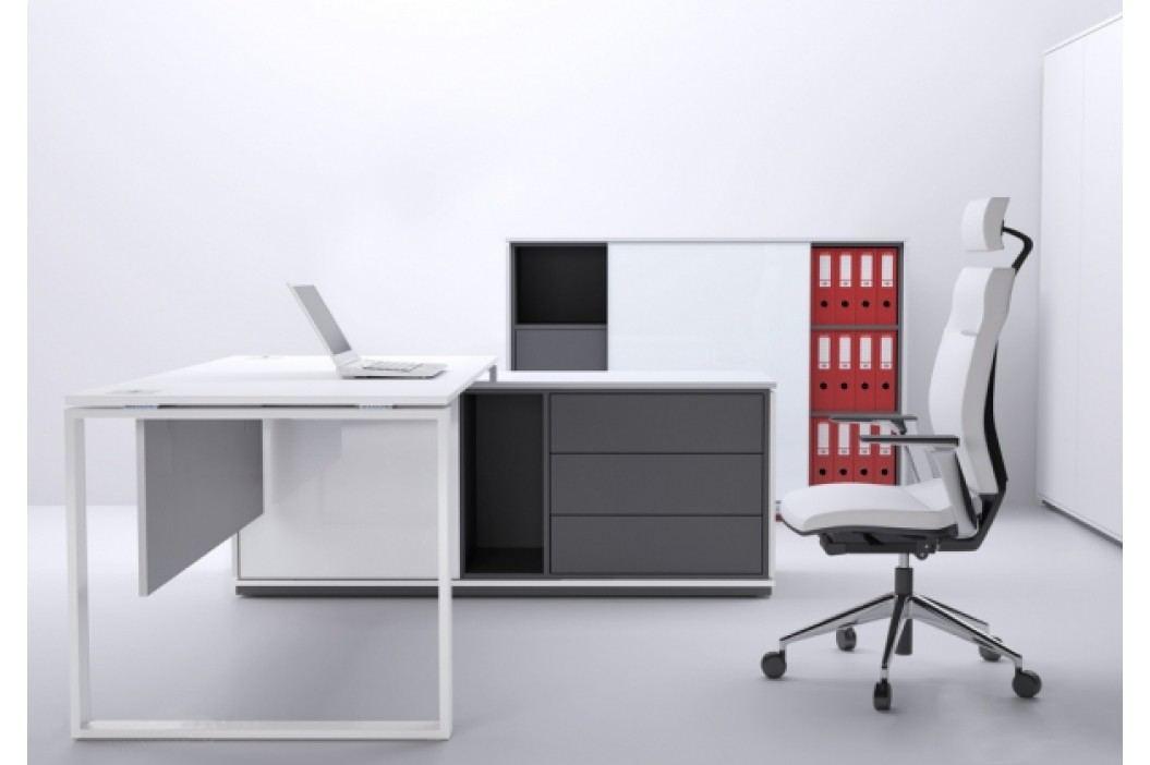Rauman Sestava kancelářského nábytku Creator 1