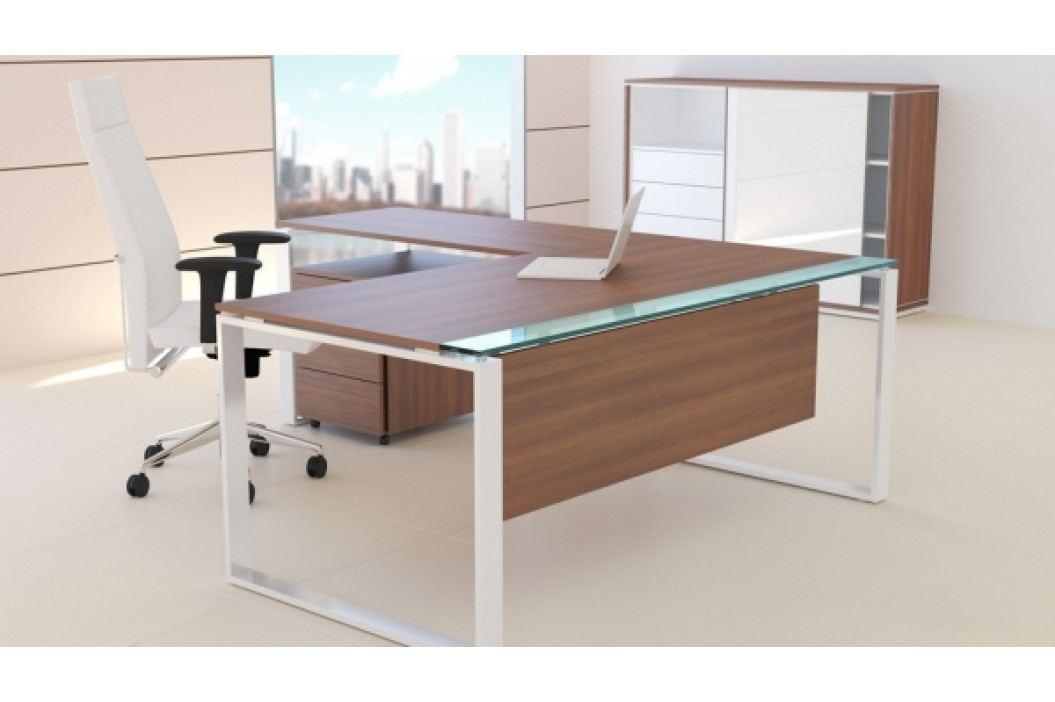 Rauman Sestava kancelářského nábytku Creator 4
