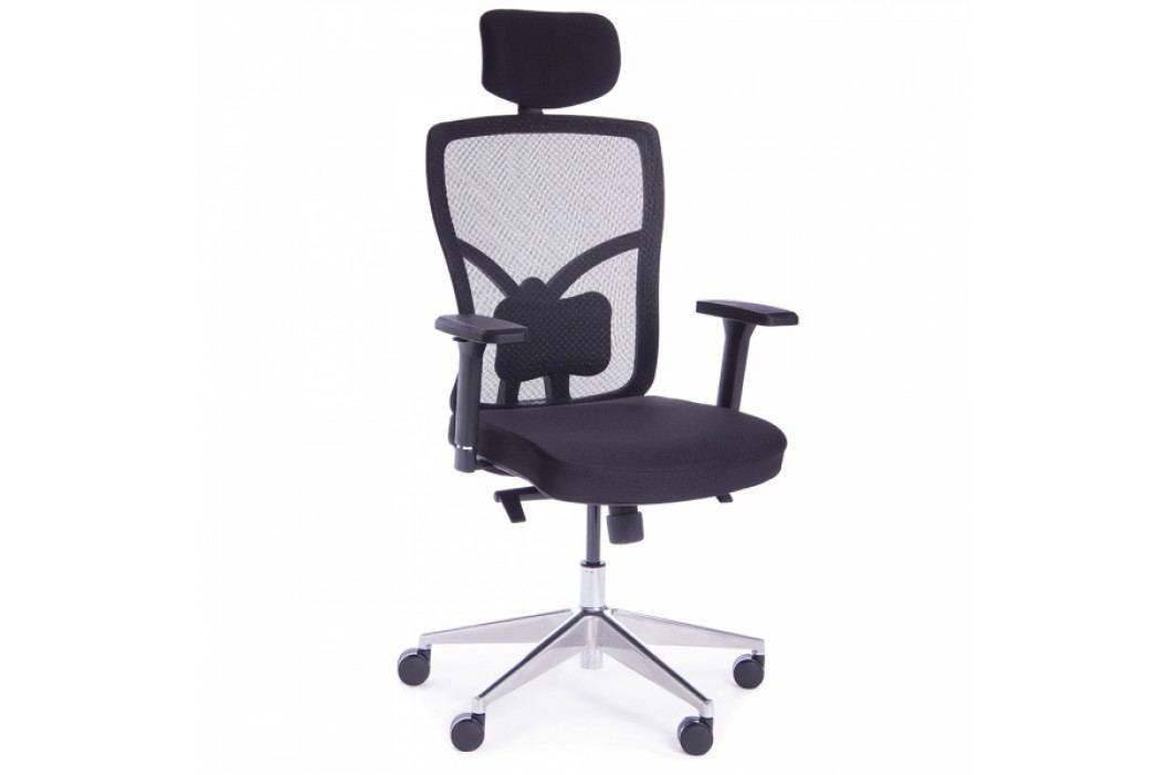 Rauman Kancelářská židle Superio černá