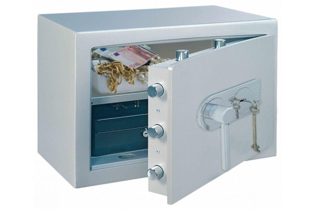 Rottner Ohnivzdorný trezor OPAL Fire Premium OPD-45