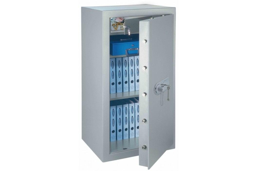 Rottner Ohnivzdorný trezor OPAL Fire Premium OPD-100 IT MC