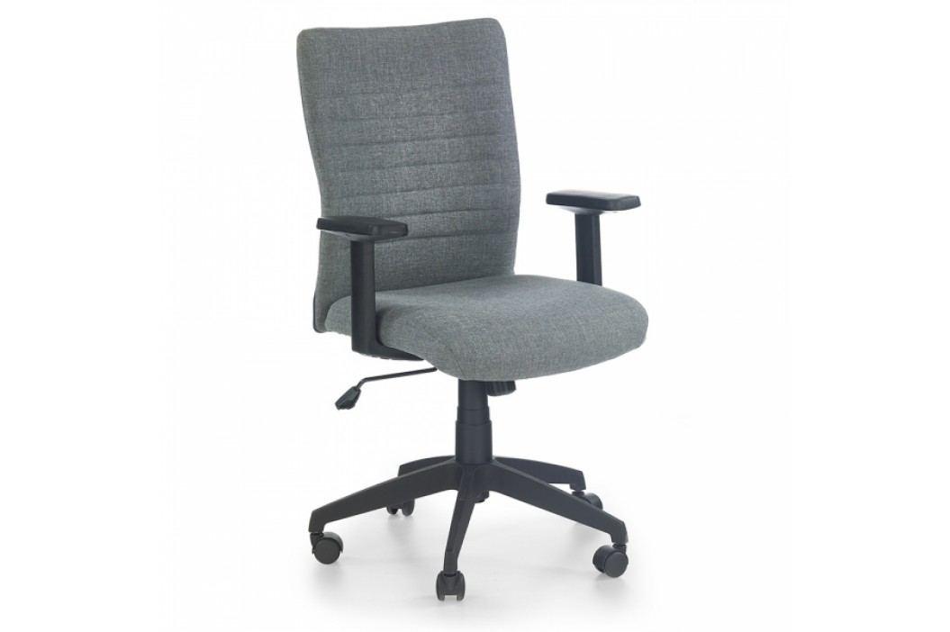 Kancelářská židle Limbo šedá