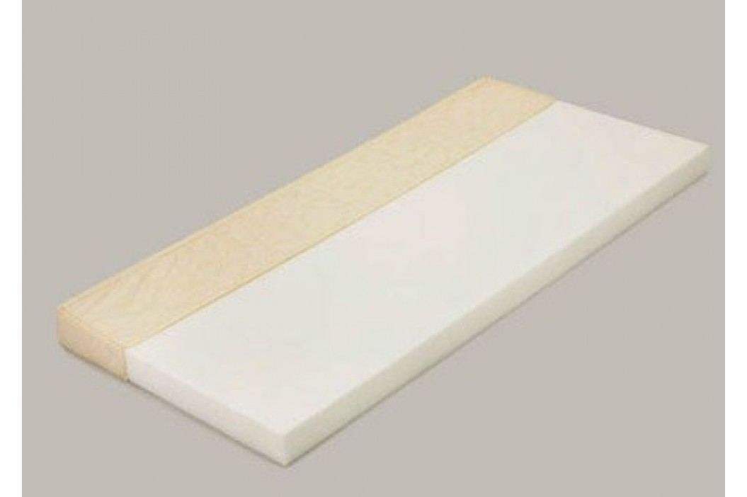 Pěnová matrace 185x80x8 cm