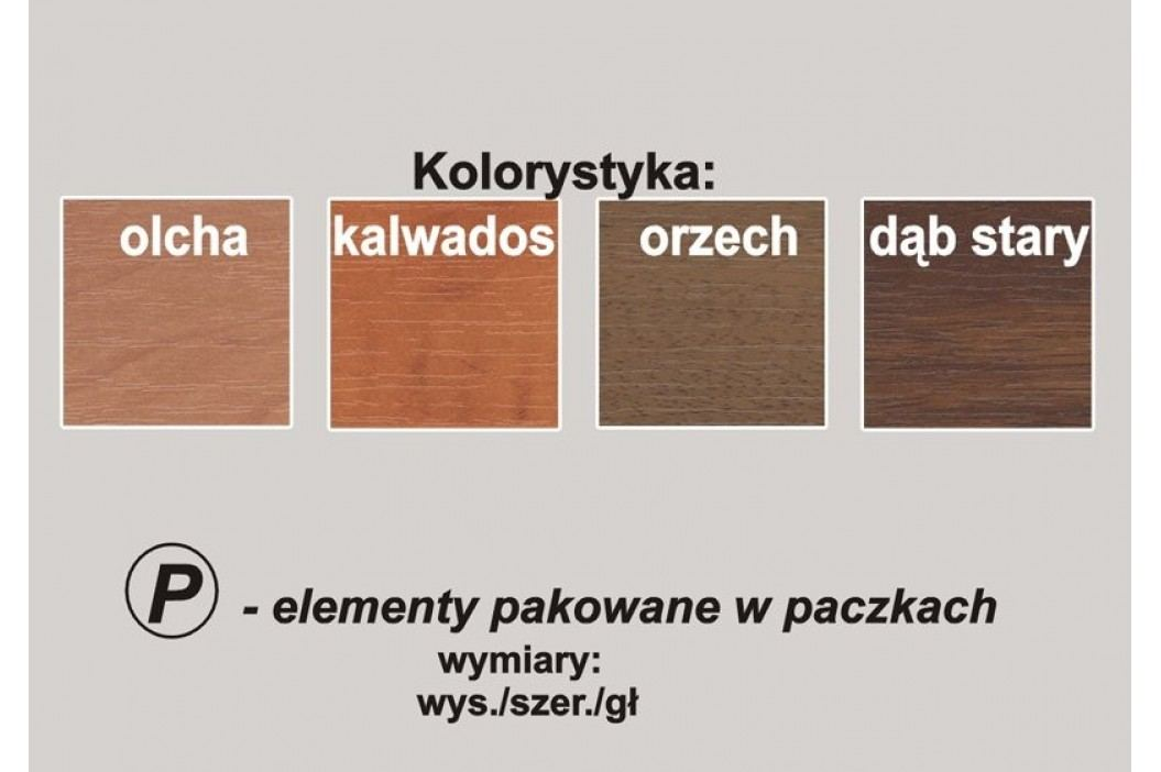 AB Skříň KOMODO K19