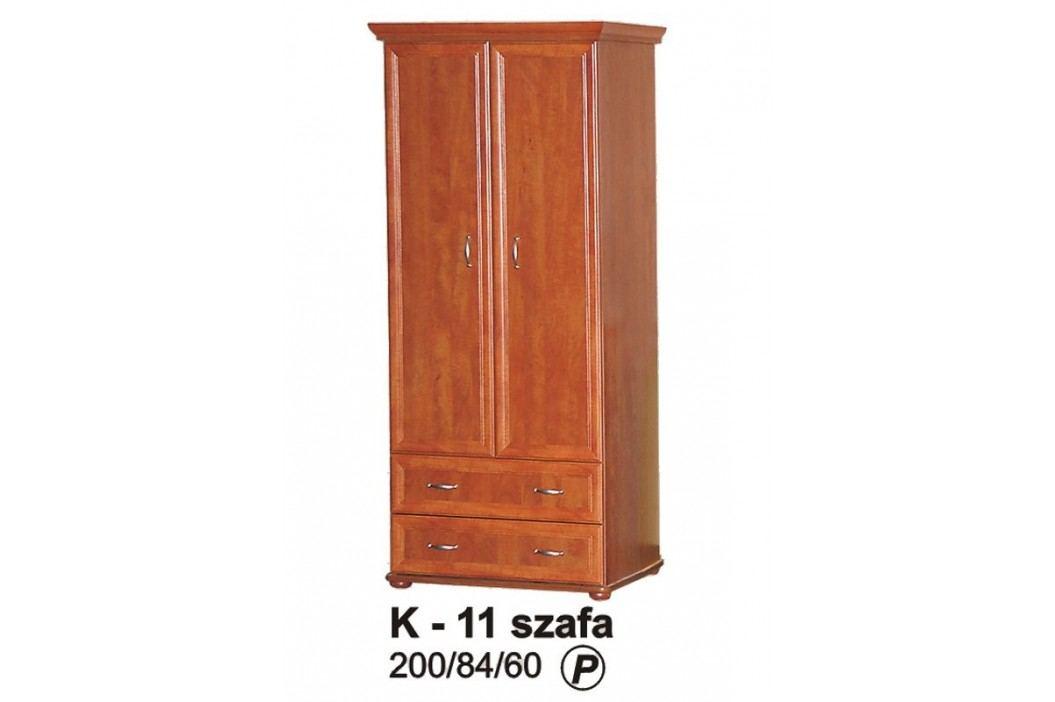 AB Skříň KOMODO K11