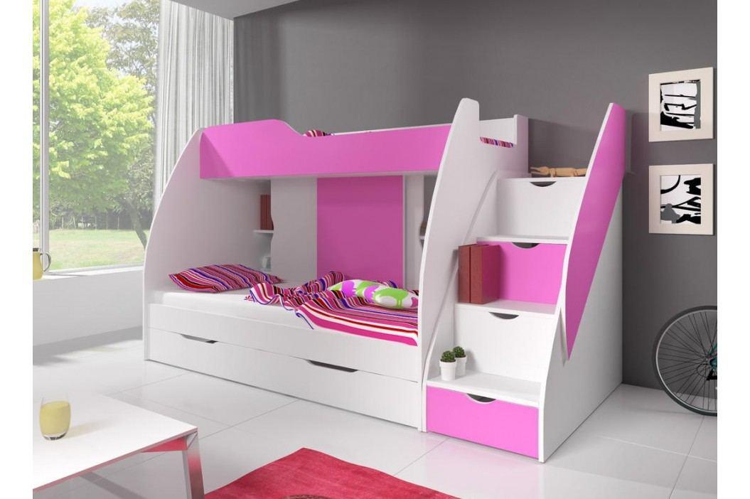 Meble Patrová postel MARCINEK