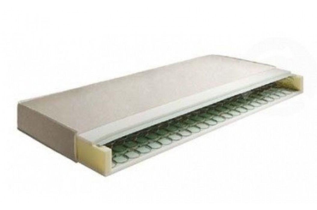 Pružinová matrace 200x160x12 cm