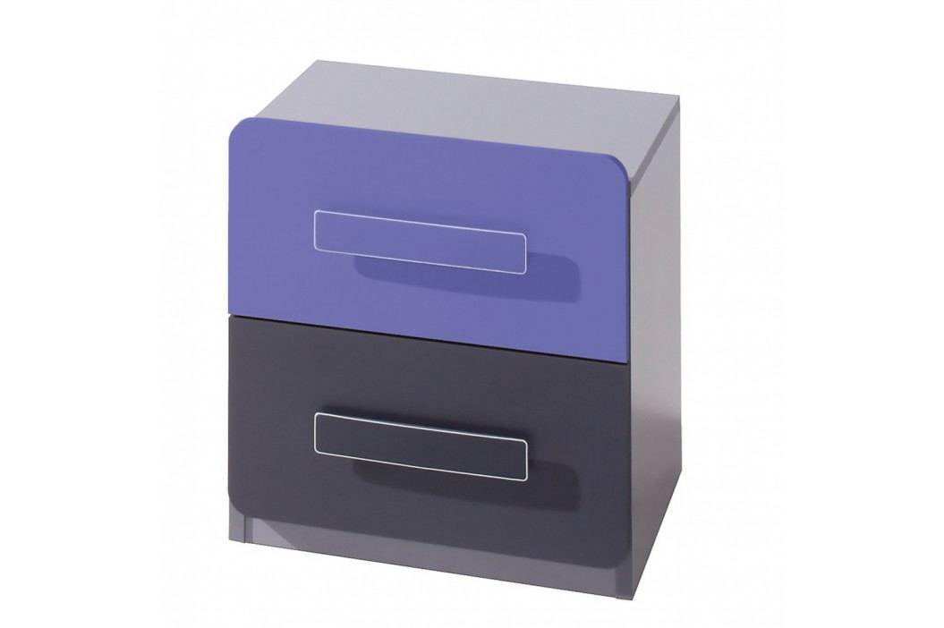 Gib Meble Noční stolek LIDO 40 LSNOC