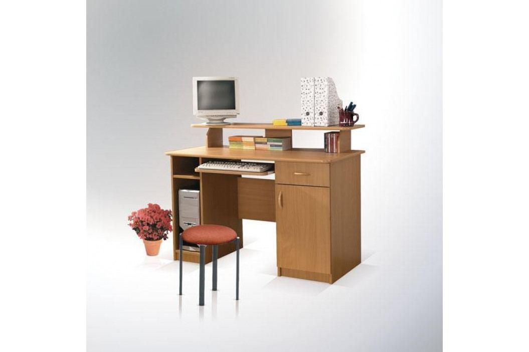 Maridex Psací stůl MAX obrázek inspirace