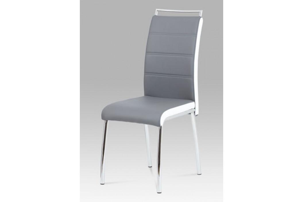 Jídelní židle DCL-403 Grey obrázek inspirace