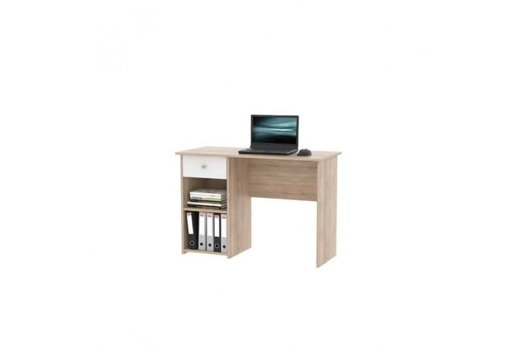 PC stůl Kurt obrázek inspirace