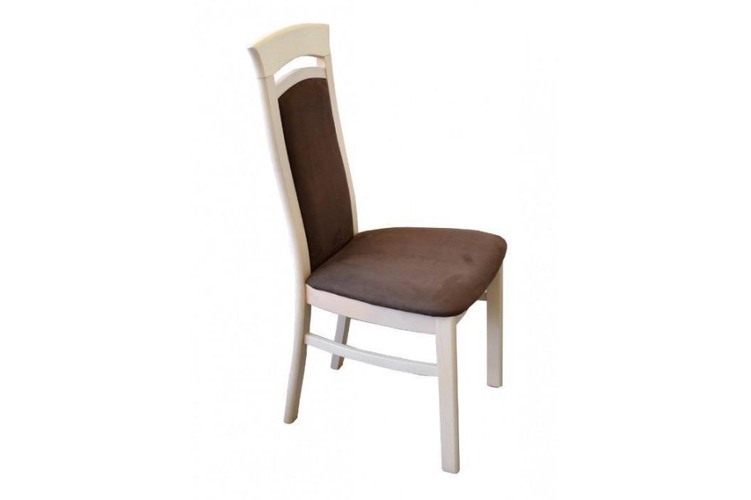 Jídelní židle Bella čalouněná