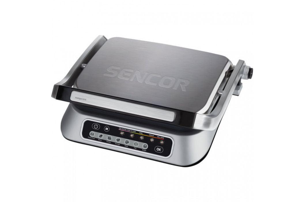 Kontaktní gril SENCOR SBG 6030SS