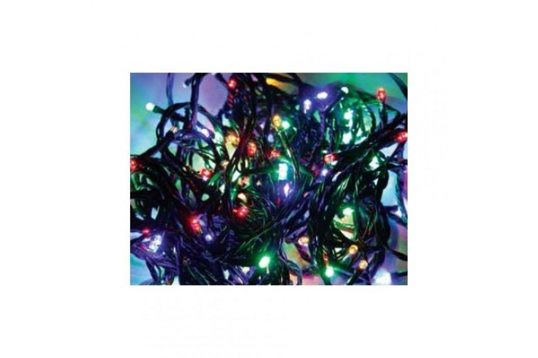 LED GIRLANDA 24V stálesvítící 13,5m DecoLight SR-AX8402030 8719202259278