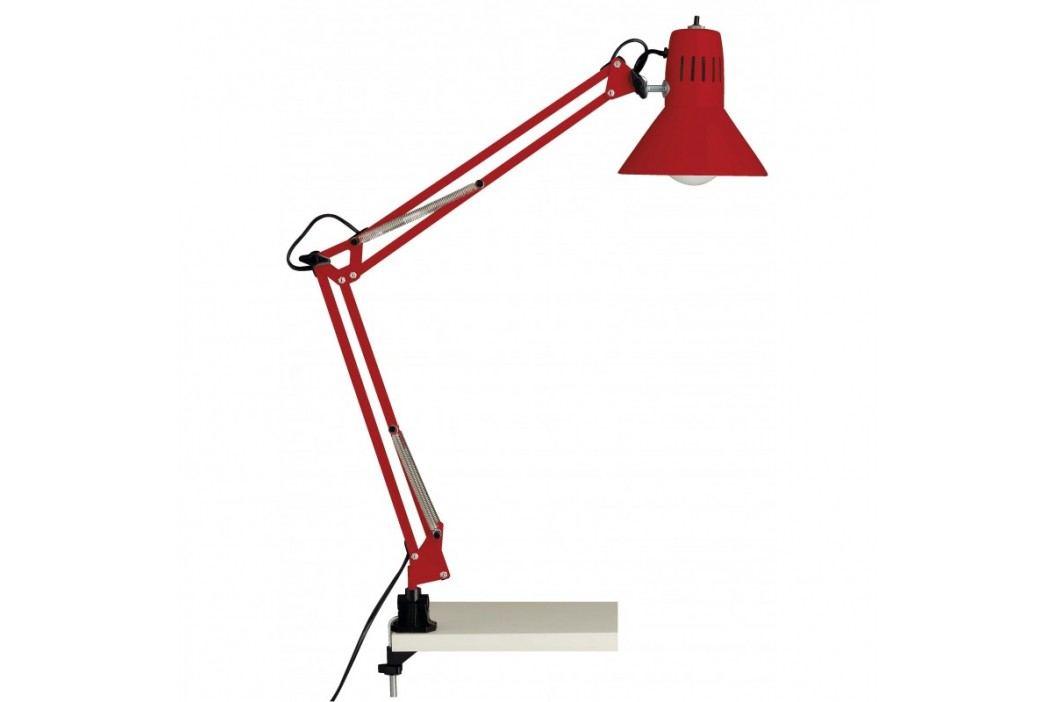 Pracovní nastavitelná lampa