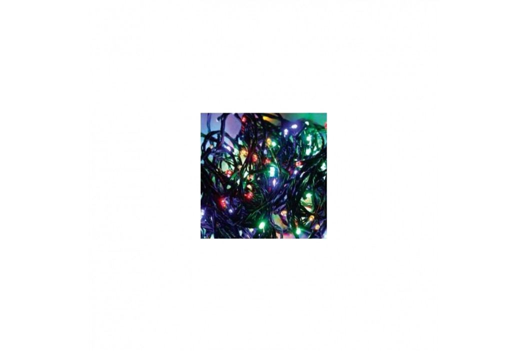 LED 24 girlanda EXT baterie multicolor  SR-AX8415400