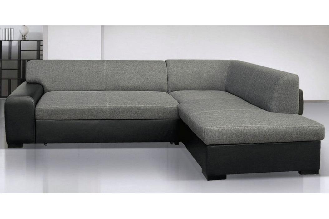 Rozkl. rohová sedačka MINOS M1100/S21 pravá