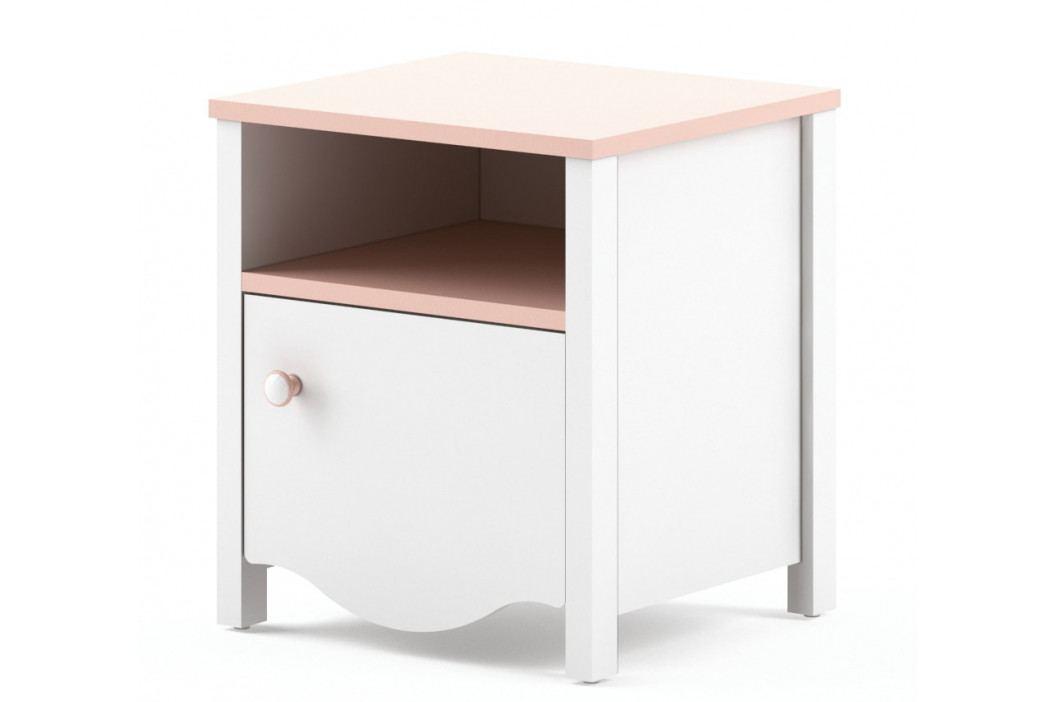 Noční stolek MIA MI-07