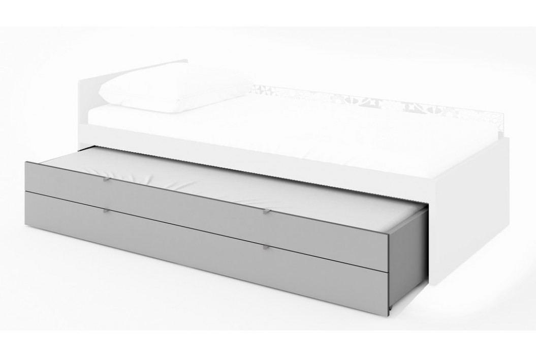 Dolní postel POK PO-14