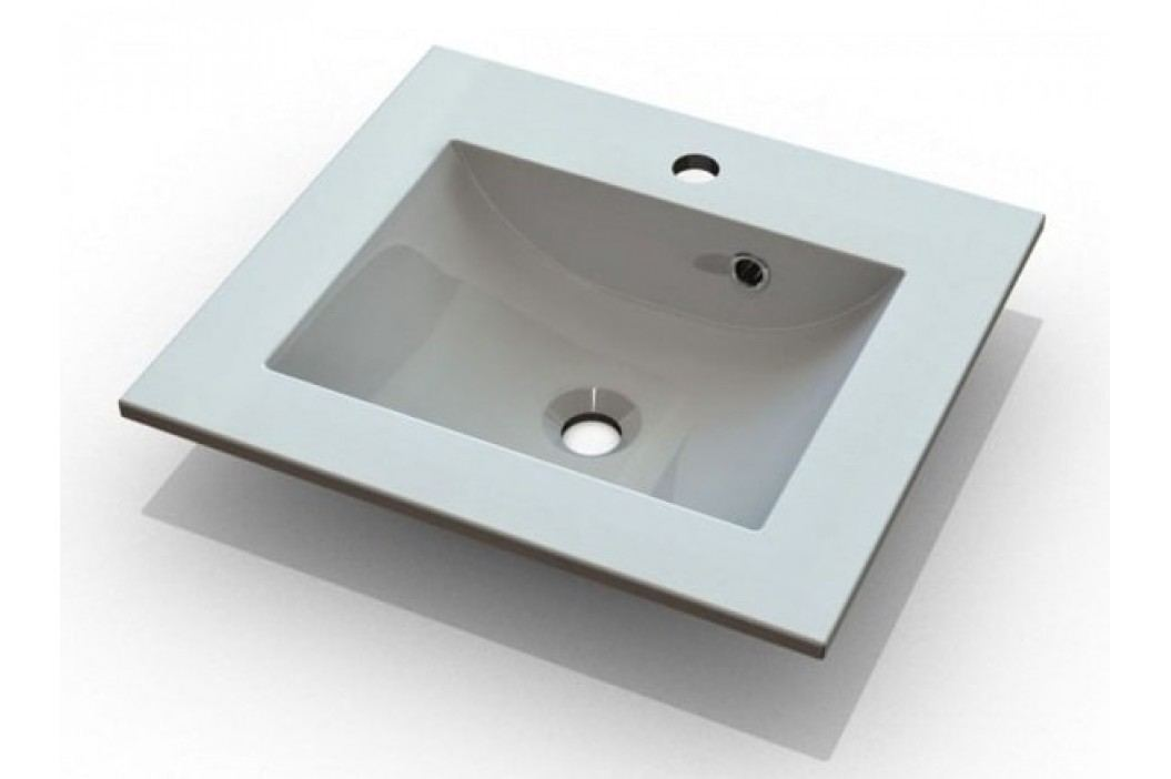 Koupelnová sestava CORAL II antracit