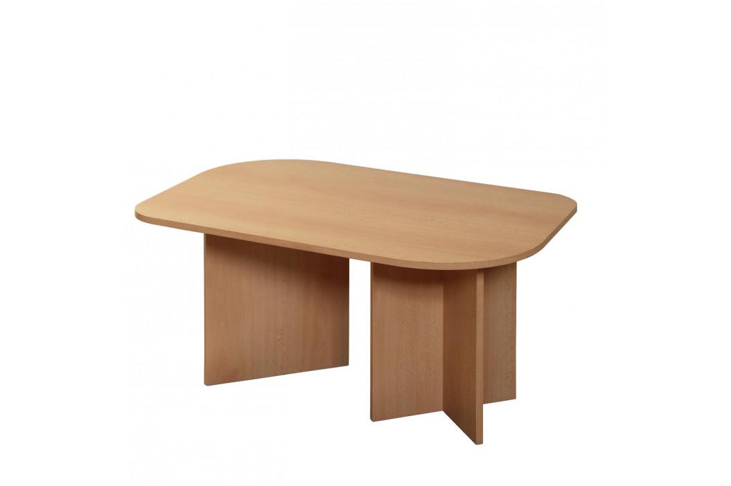 Konferenční stolek 7909 buk