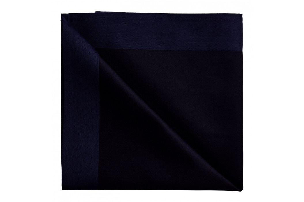 Georg Jensen Damask Ubrousek blue abyss 50 x 50 cm