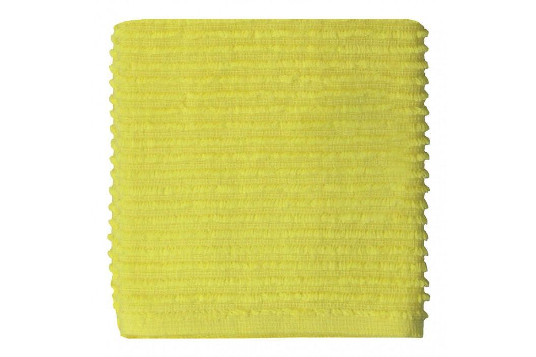 MÜkitchen Kuchyňský ručník s žebrováním malý sunburst MÜincotton®