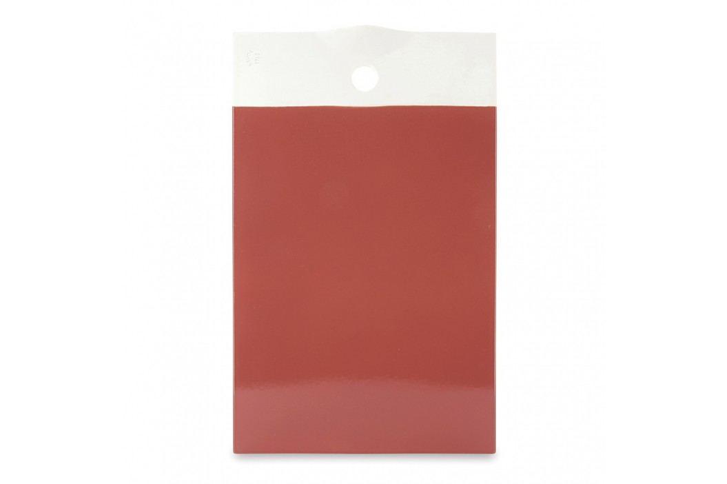 REVOL Prkénko velké červená Amarante Color Lab