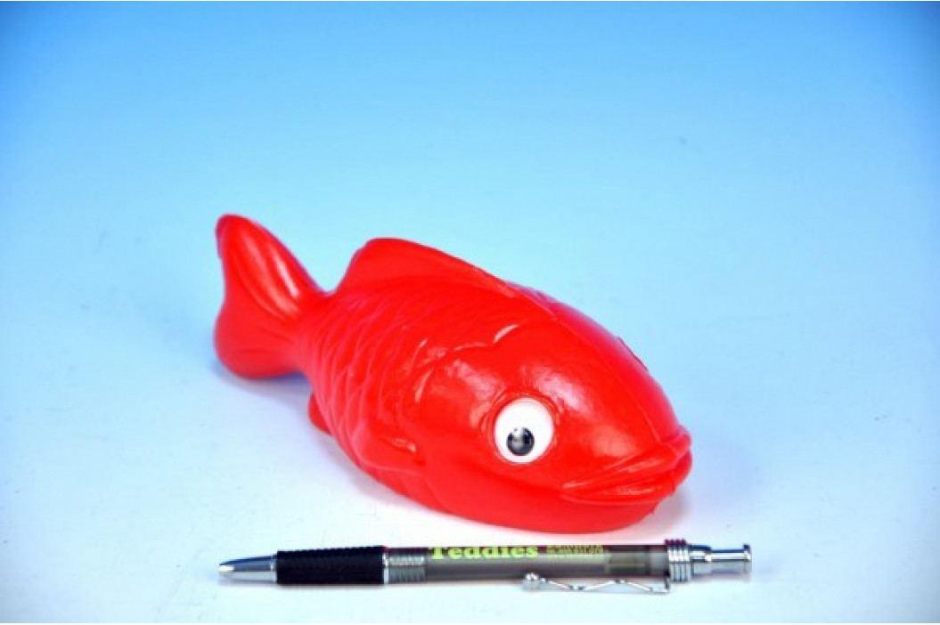 Směr Ryba plast 17cm 12m+