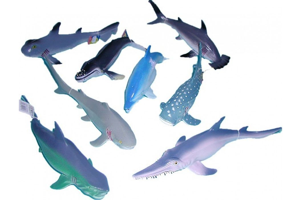 Zvířata mořská 23 - 31 cm