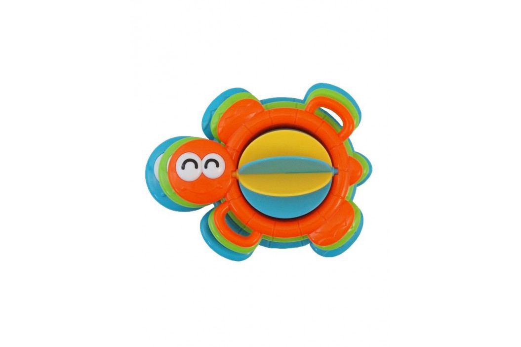 Edukační hračka do koupele Baby Mix želvička
