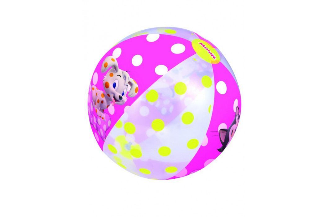 Dětský nafukovací plážový balón Bestway Minnie