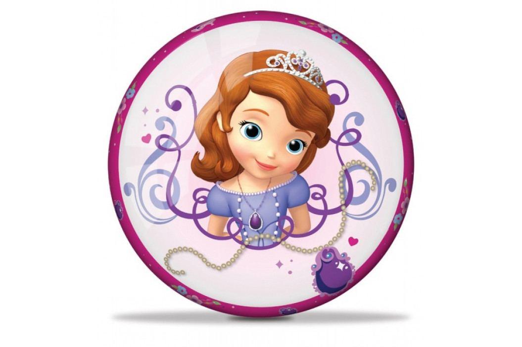 Míč vyfouknutý Princezna Sofie První, 23 cm
