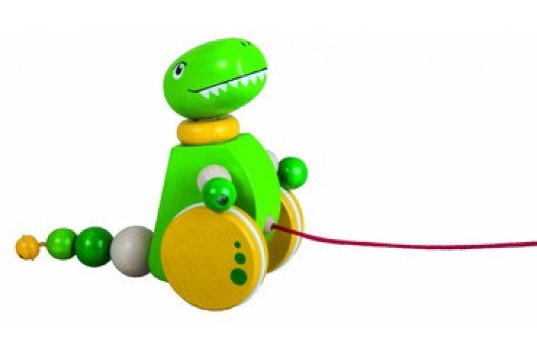 Detoa Detoa - Tahací hračka - Tyranosaurus Rex