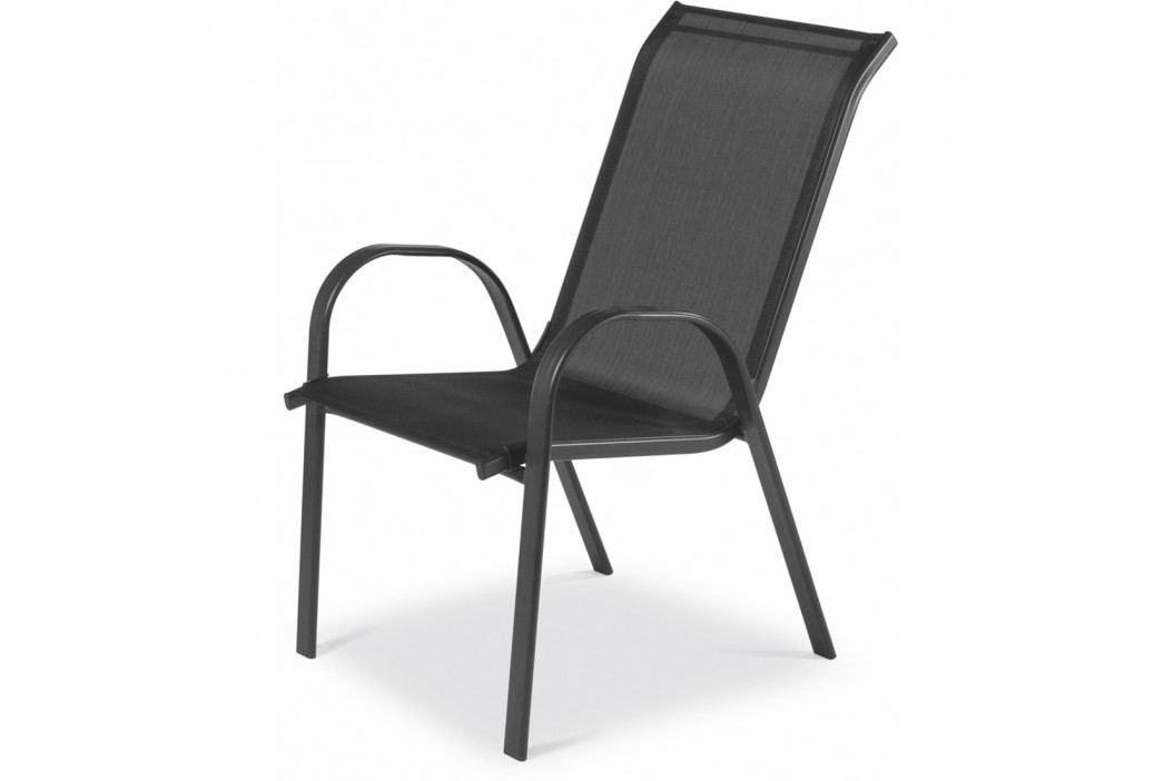 Zahradní židle FIELDMANN FDZN 5010