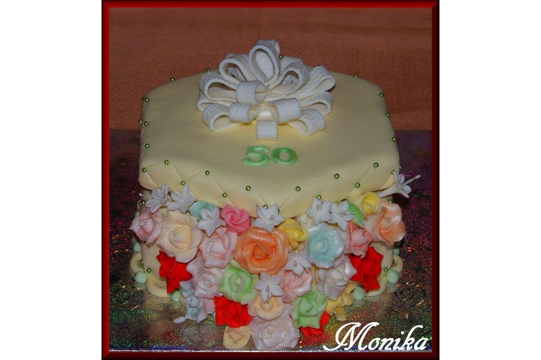 Felcman dortová forma šestihran malý 17cm