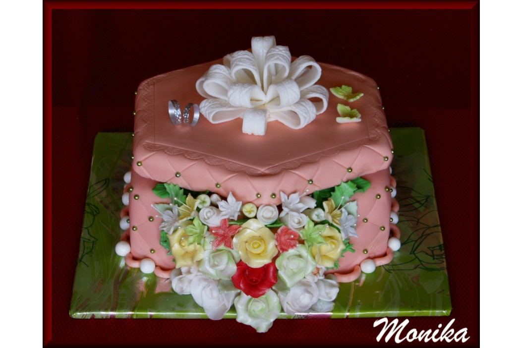 Felcman dortová forma šestihran střední 25cm obrázek inspirace