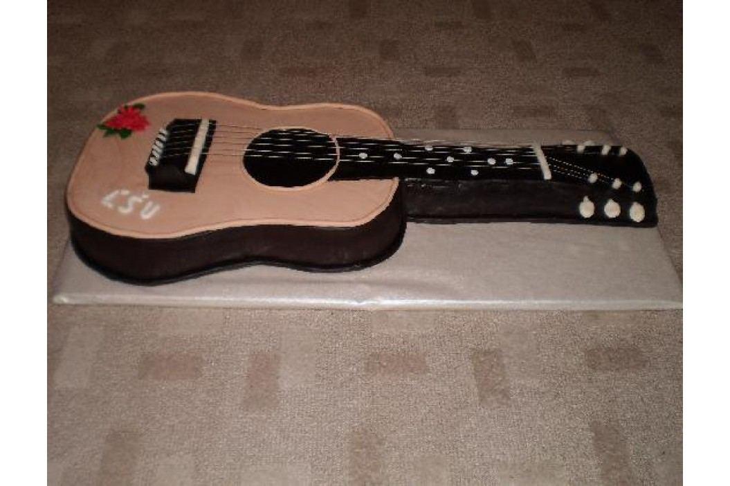 Felcman dortová forma kytara