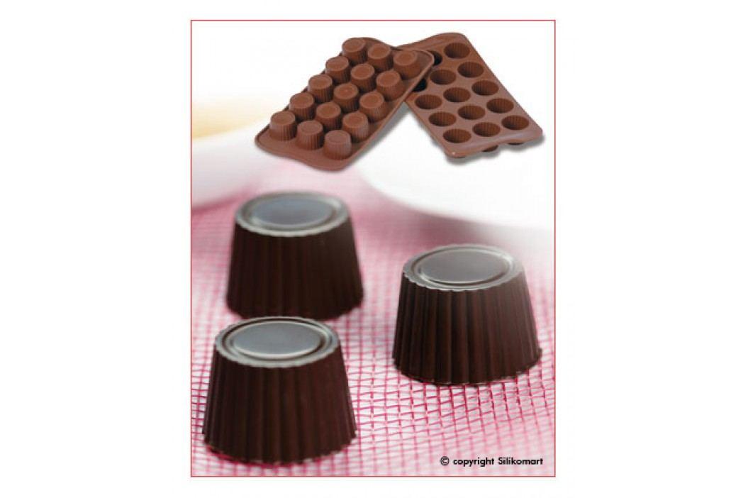 Silikomart Silikonová forma na čokoládu Praline