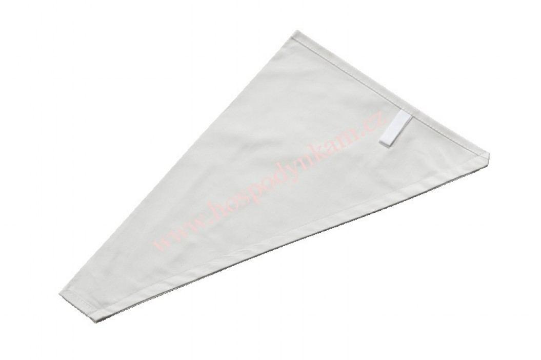 Trezírovací sáček pogumovaný 35cm