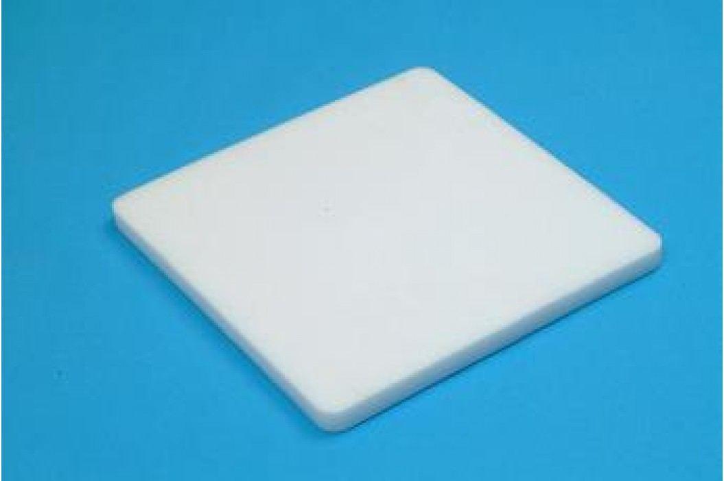 Modelovací houbička bílá