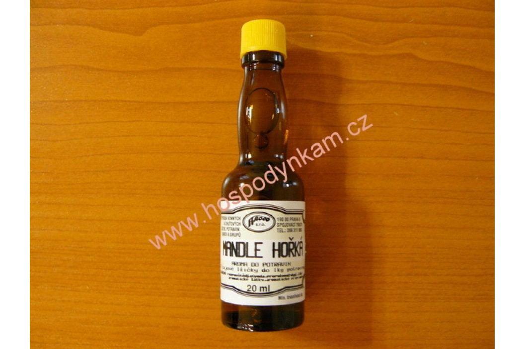 Hořké mandlové aroma 20ml
